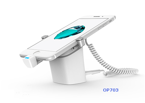 Security Stand for mobile phone